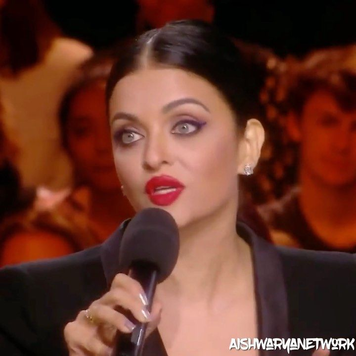 Aishwarya Rai Bachchan On Instagram Cannes Interview For The Women Off Worth Tv Show With Helenmirren Aishwarya Rai Aishwarya Rai Bachchan Helen Mirren