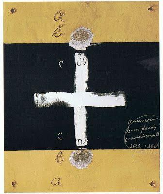 Antoni Tapies (Antoni Tàpies)