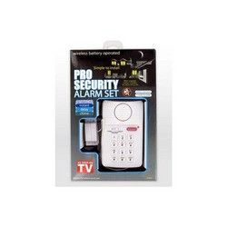 Professional Security Alarm Set (pack of 1)