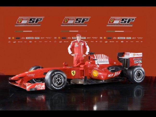 Formule 1: Raikkonen évoque le point faible de Ferrari