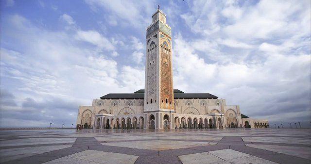 MOROCCO - Morocco 2013