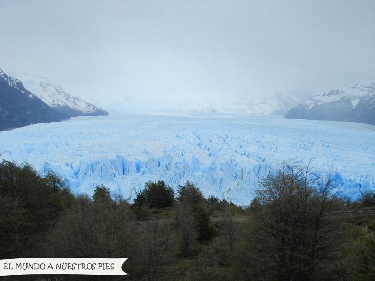 #Glaciares #PeritoMoreno #SantaCruz #Calafate #Argentina #Travel #Viajar