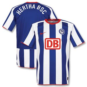 Nike 08-09 Hertha BSC Berlin Home Shirt 08-09 Hertha BSC Berlin Home Shirt http://www.comparestoreprices.co.uk/football-shirts/nike-08-09-hertha-bsc-berlin-home-shirt.asp