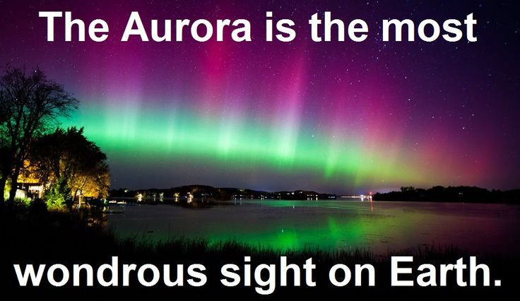 The Real Secret to Seeing the Aurora in  Ireland