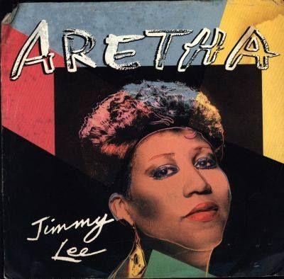 """Aretha Franklin - Jimmy Lee 7"""""""