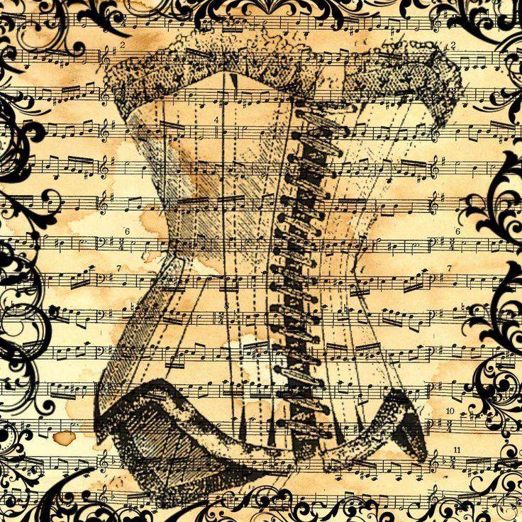 music design steampunk digital - photo #33