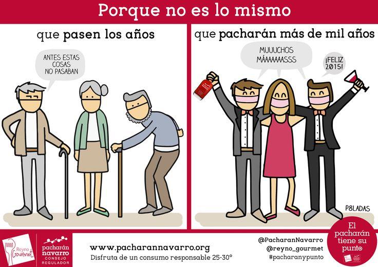 Marketing Vinícola Humor de P8ladas y vino (incluido Pacharan Navarro)