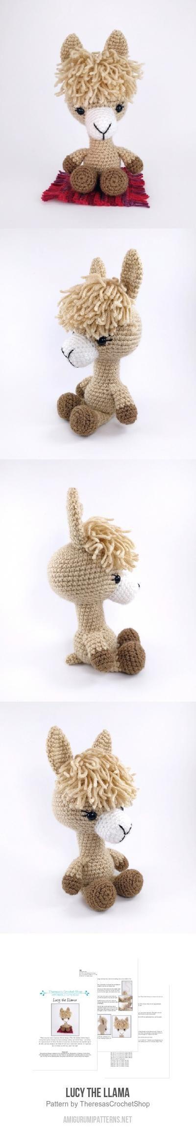 59 best Amigurumi images on Pinterest | Amigurumi patterns, Crochet ...