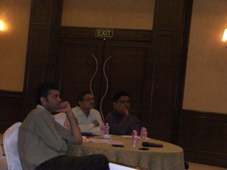 Session on Prioritizing & Planning