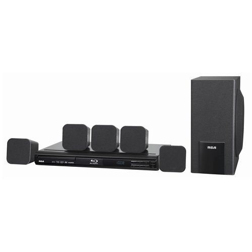 blu ray surround sound system
