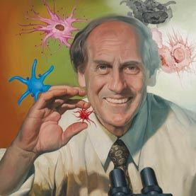 How Ralph Steinman Raced to Develop a Cancer Vaccine--And Save His Life: Scientific American