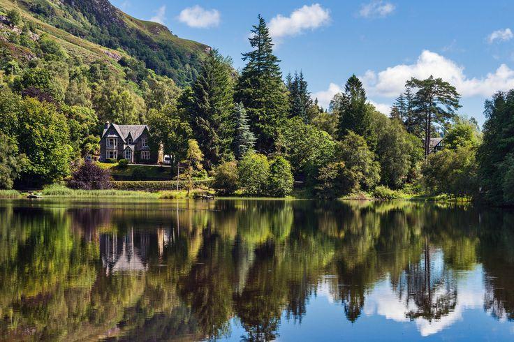 Europa: os parques nacionais mais bonitos do continente