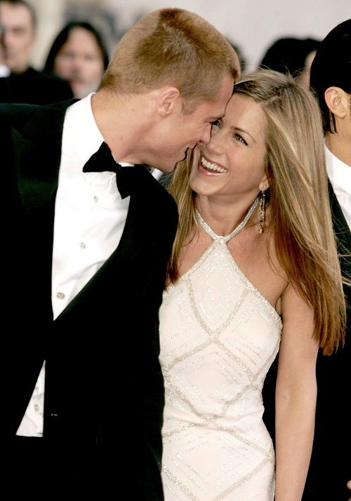 Brad Pitt Reaching Out To Ex Jennifer Aniston For Emotional Help Over Angelina Jolie Divorce