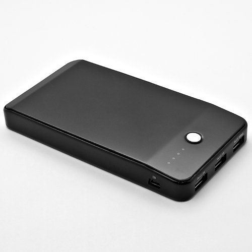 Hyperion 10,000mAh External Battery Pack and Charger for HTC One X, HTC One V, HTC One S Devices Enjoy 100+ hours of extra phone use (Exact number will vary based on phone configurations, and network availability).. Ultra reliable Lithium-Ion battery with 10,000mAh, 500-600% increase in battery power.. Universal charger/adapters for almost any make of phone. (All HTC One Series Models listed are g... #HyperionEA #Wireless