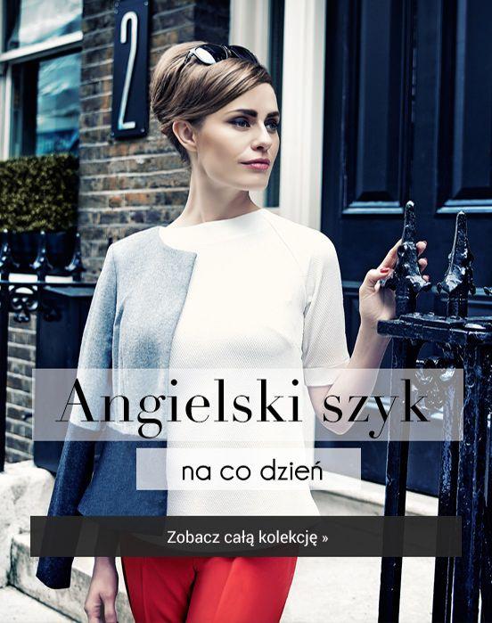 Angielski szyk w najlepszym wydaniu proponuje http://quiosque.pl/ #quiosque #banner #angielskiszyk