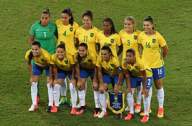 Jogo do brasil futebol