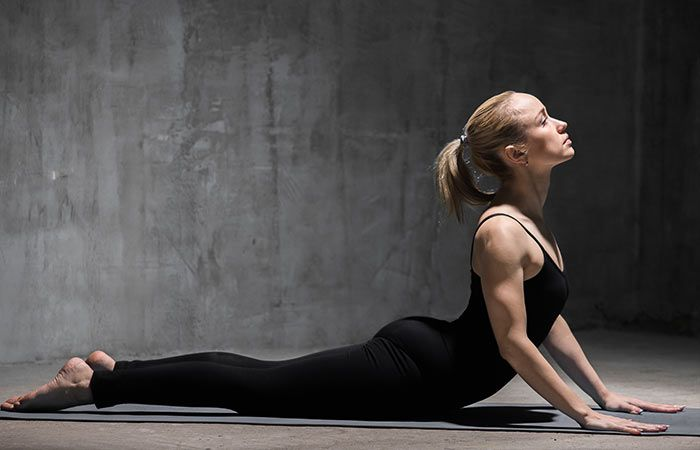 There are so many new and unheard of syndromes in the world. And what is amazing is that yoga has a solution for most problems.
