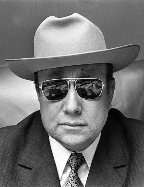 """""""You really create a film in the editing room, in the silence and night… For me paradise consists in writing the script all alone at home and then in editing it. But I hate the shoot. All this time wasted in useless talk!""""  Jean-Pierre Melville October 20, 1917 — August 2, 1973"""