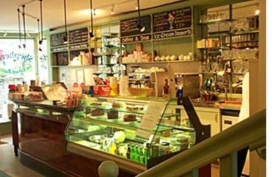 Shepherds, Hay-on-Wye - Restaurant Reviews - TripAdvisor  Shepherds  Irresistible ice creams and sublime sorbet, all freshly made in the Golden Valley. Don't bleat about the bush. Flock to Shepherds.