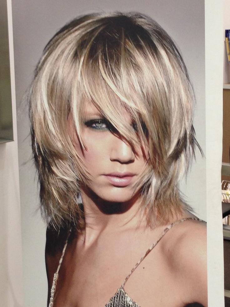 Just cuts hair??