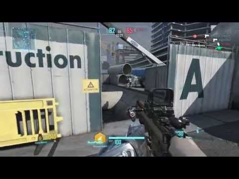 Metro Conflict [EP 20] - Metro Conflict is a Free to play  FPS [First Person Shooter] MMO [Massively Multiplayer Online] Game  featuring near-futuristic weapons