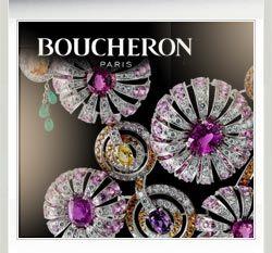Boucheron Jewelry Dubai