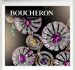 Boucheron Jewelry Dubai