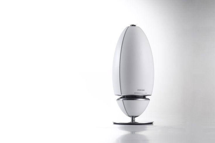 Áudio: O (belo) ovo da Samsung  -  High-Tech Girl