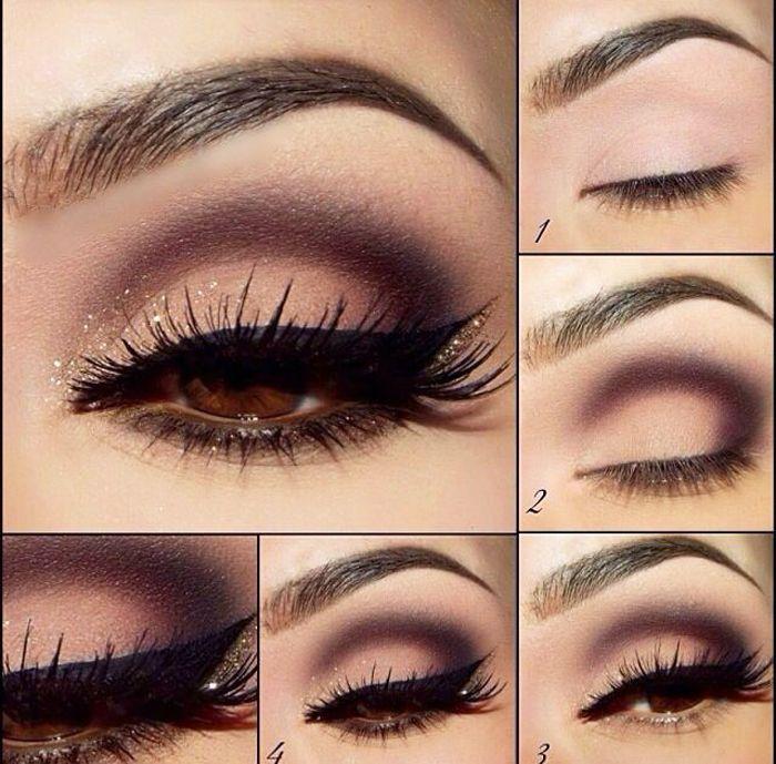 Más de 1000 ideas sobre Maquillaje Para Ojos Castaños en Pinterest