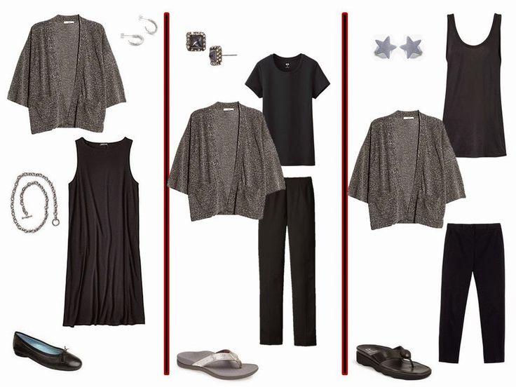 Best 25 French Capsule Wardrobe Ideas On Pinterest