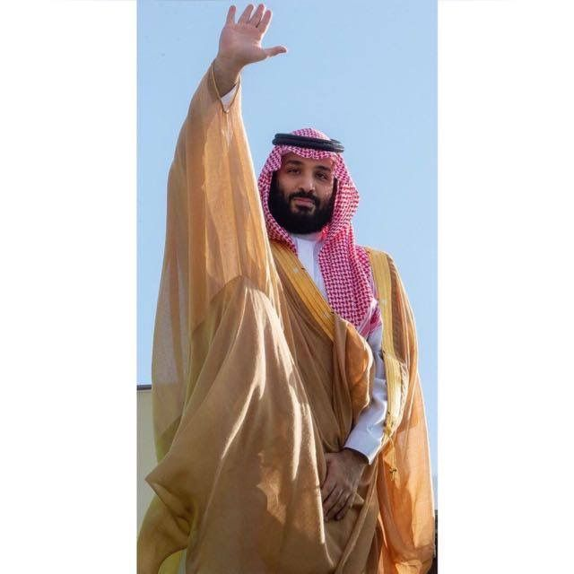 Pin By Taab Taab On King Of Saudi Arabia Fashion Abaya Fashion Saudi Arabia Prince