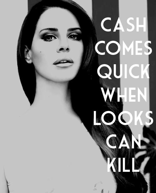 Lana Del Rey Lyric Quotes Tumblr: 183 Best Images About Music: Lana Del Rey On Pinterest
