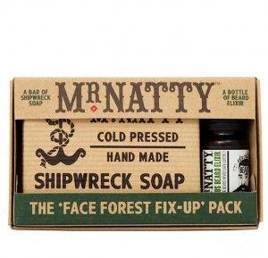 Niezbędnik BRODACZ - Face Forest Fix Up Pack