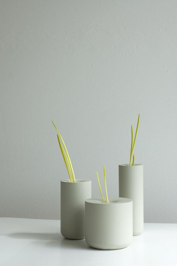 100% Norway — Singularity Vase by Andreas Bergsaker