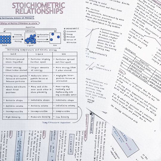 sushi-studies: study time!