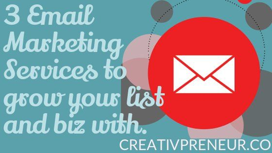 This is a list of the top resources for Email marketing and list building.