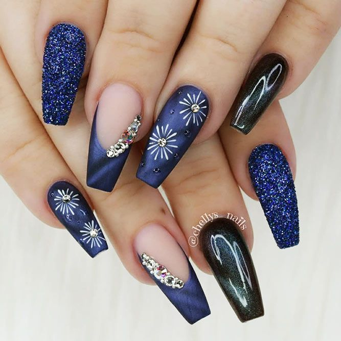 Acrylic Nail Game: Best 25+ Shape Pictures Ideas On Pinterest