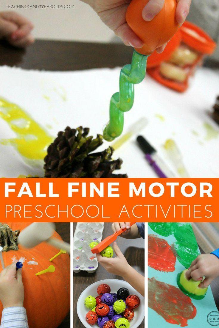 Top 25 Best Age 3 Ideas On Pinterest Fall Art Preschool