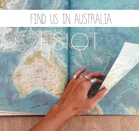 ĒSIOT™ NEWS: We love winters... if in Australia 🤘🙌 Find out the new stores👣