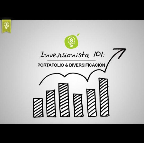 ¡Todo lo que necesitas saber sobre tu portafolio de inversión y cómo asegurarte de tener la diversificación correcta para obtener retornos increíbles!