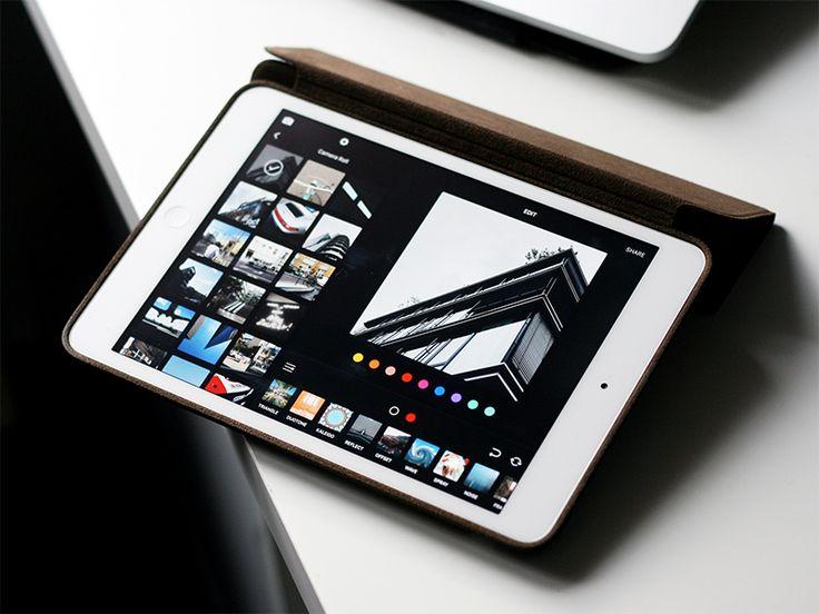 DEFQT iPad Concept by Michael Dolejs