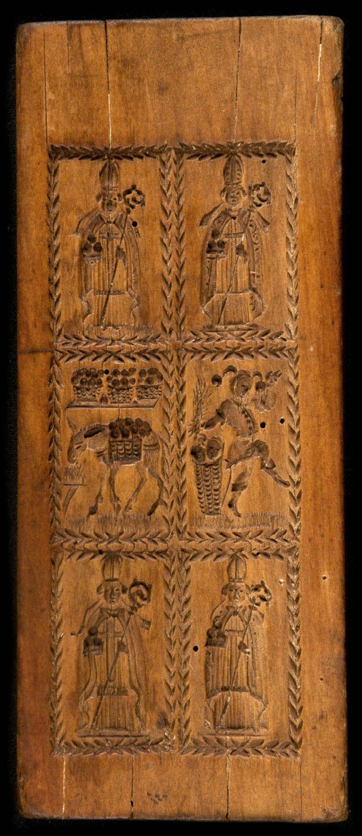 the-lieb-bishops-original-wooden-mold.jpg (1312×3032)