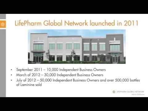 Why LPGN is  The Number One Opportunity on Planet