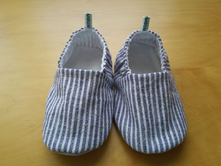 Baby shoes by CaterinaMorelli on Etsy