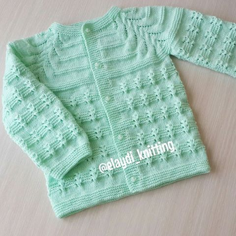 örgülerim (@elaydi_knitting) |