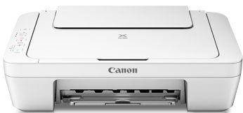 Driver Printer Canon MG2570