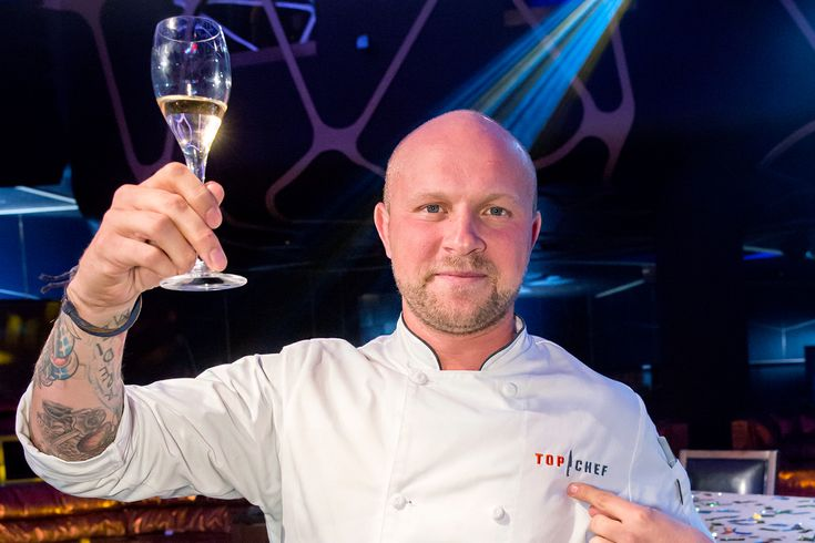 What's Next for the Top Chef 13 Winner Jeremy Ford?