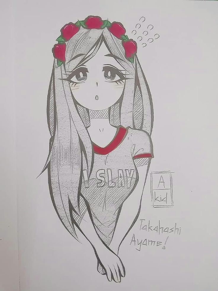 This is sum super cute art ️ love itttt | Drawing with ...