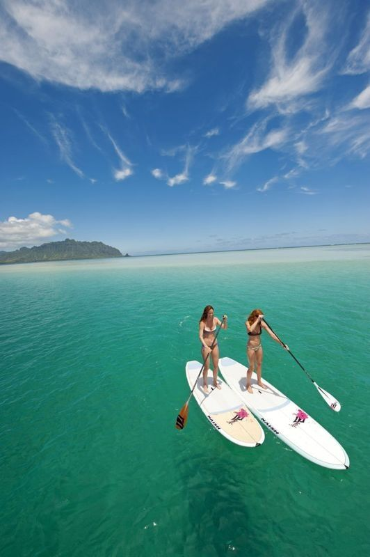 SUP - Stand Up Paddle Boarding with Naish.com www.sup-culture.com to learn more about supping in Africa