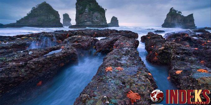 IndeksBeritaku -Berita hari ini adalahUnik, pantai di Selandia Baru ini dikuasai pasukan bintang laut. Kalau biasanya daya tarik utama, baca Selengkapnya: Klik Gambar